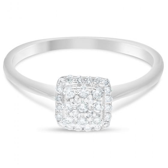 Diamond Ladies Ring CWF0438