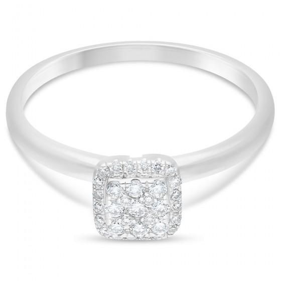 Diamond Ladies Ring CWF0471