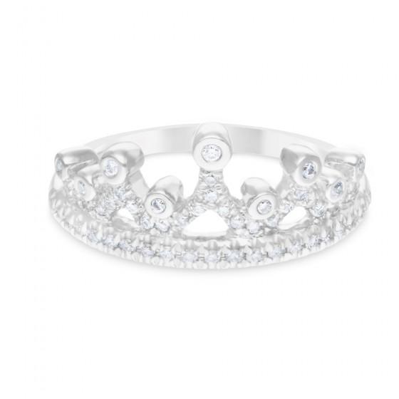 Diamond Ladies Ring CWF0525