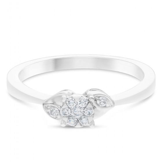 Diamond Ladies Ring CWF0825