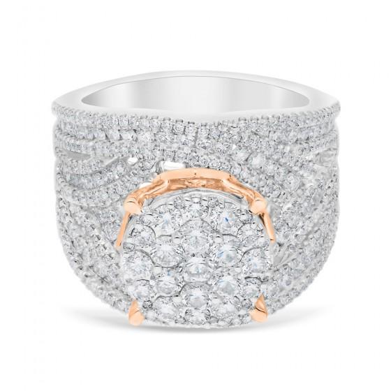 Diamond Ladies Ring CWF0865