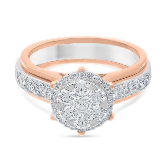 Diamond Ladies Ring CWF0990