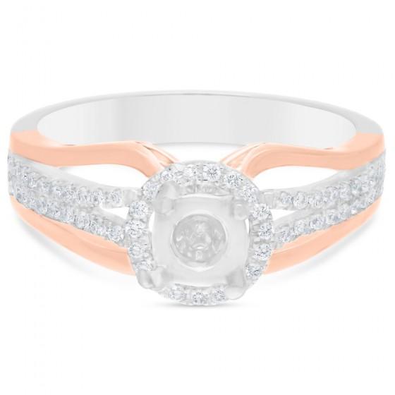 Diamond Ladies Ring CWF1024