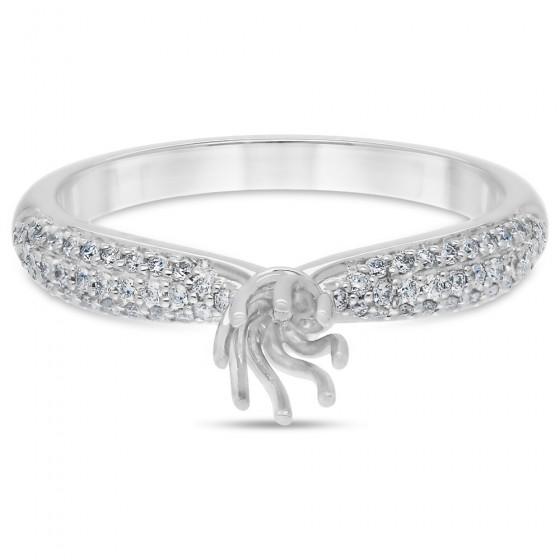 Diamond Ladies Ring CWF1154