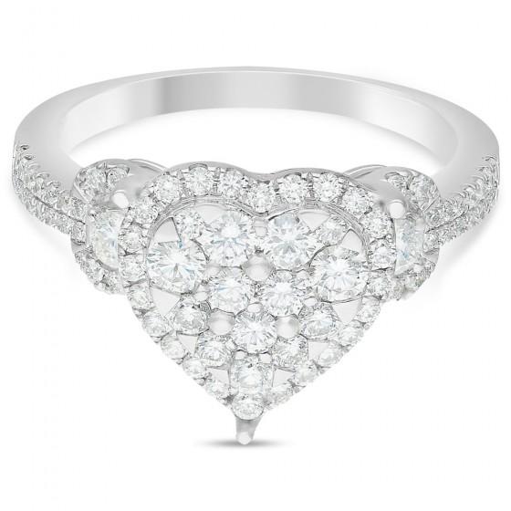 Diamond Ladies Ring CWF1270