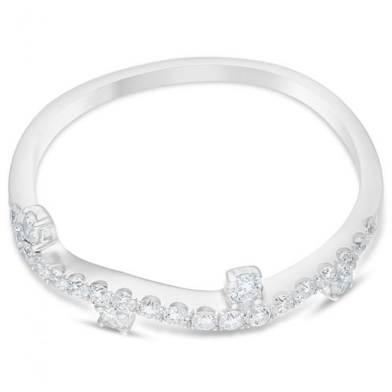 Diamond Ladies Ring CWF1288
