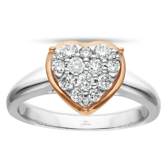 Diamond Ladies Ring CWF1776
