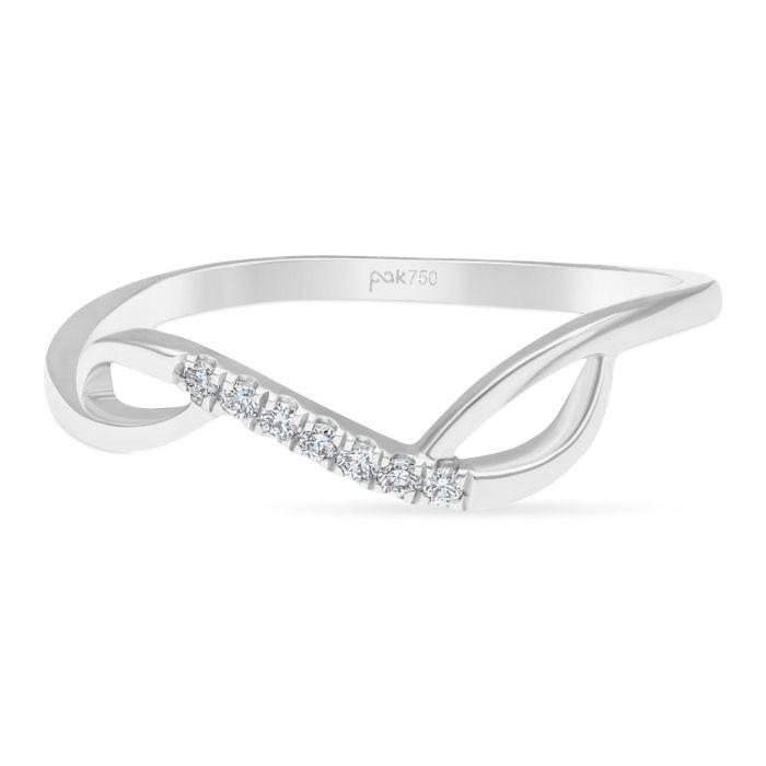 Diamond Ladies Ring CWF1945