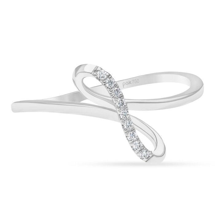 Diamond Ladies Ring CWF1947
