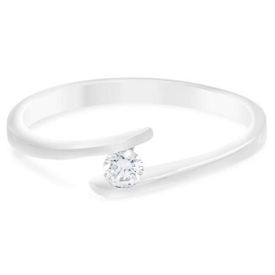 Diamond Ladies Ring CWS0021