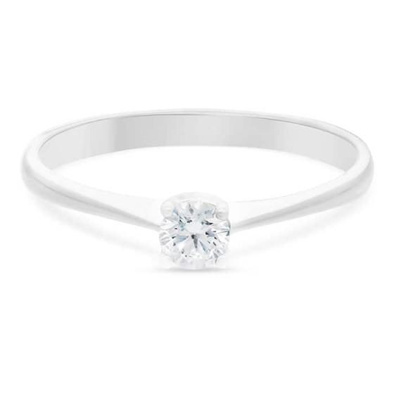 Diamond Ladies Ring CWS0032