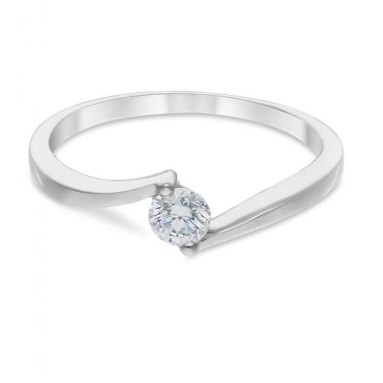 Diamond Ladies Ring CWS0056