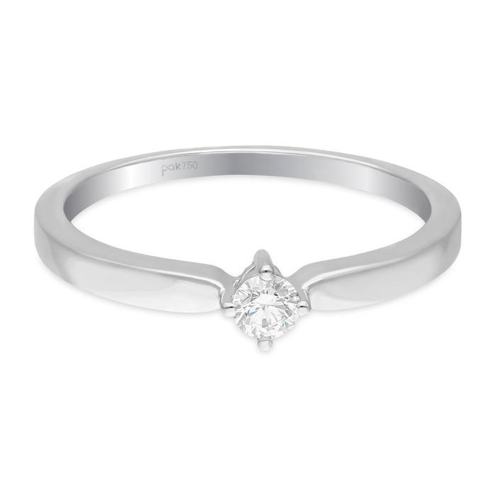 Diamond Ladies Ring CWS0079