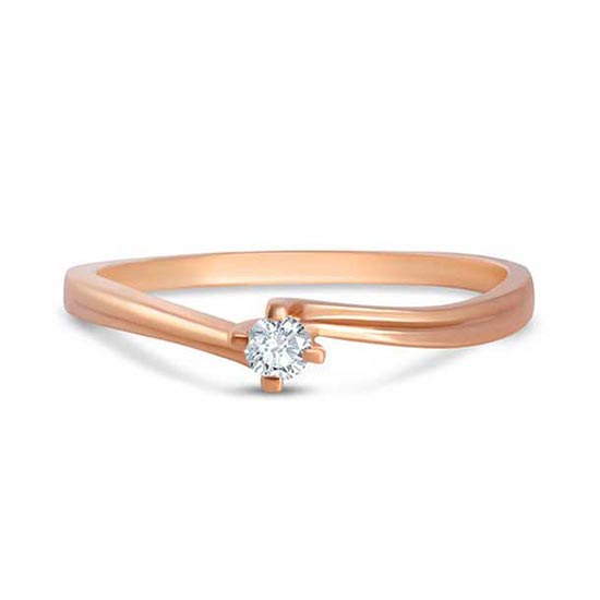 Diamond Ladies Ring CWS0081T