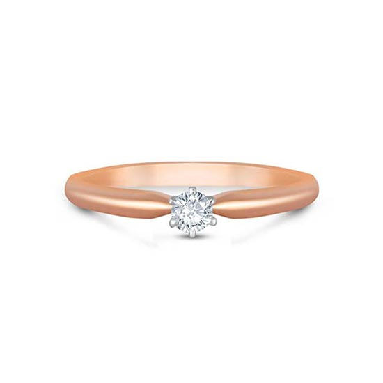 Diamond Ladies Ring CWS0100