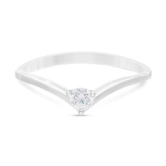 Diamond Ladies Ring CWS0121