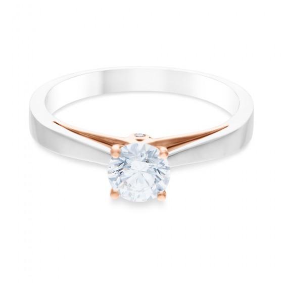Diamond Ladies Ring CWS0130