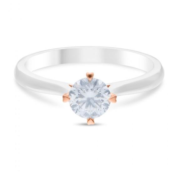 Diamond Ladies Ring CWS0137