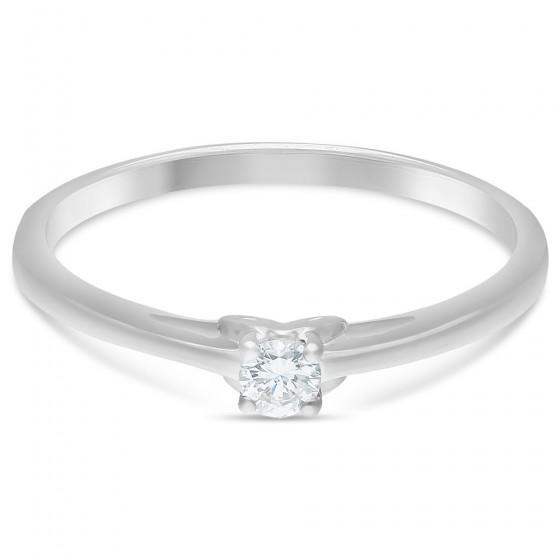 Diamond Ladies Ring CWS0188