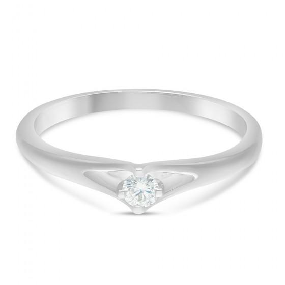 Diamond Ladies Ring CWS0190