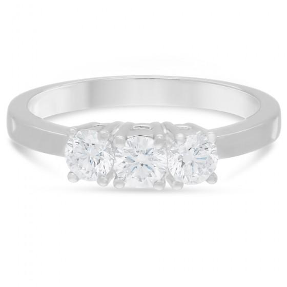 Diamond Ladies Ring CWSS0012