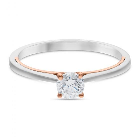 Diamond Ladies Ring CWSS0087