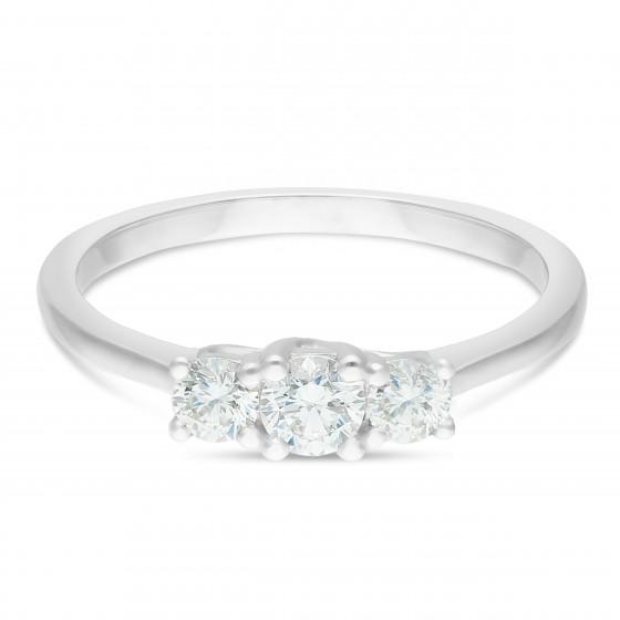 Diamond Ladies Ring CWSS0097
