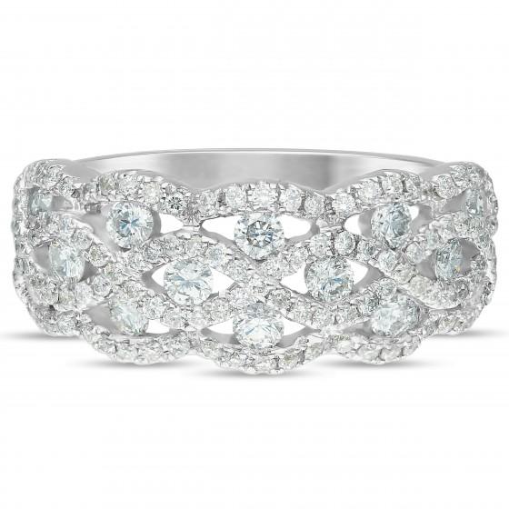 Diamond Ladies Ring D5WPFT