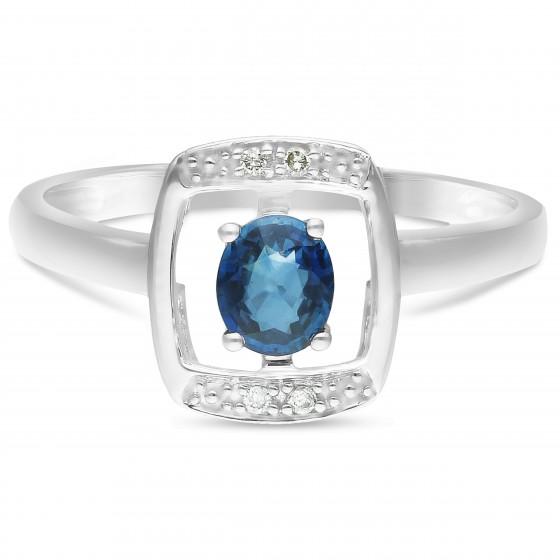 Diamond Ladies Ring D5WRYA