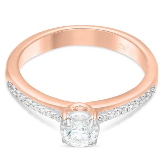 Diamond Ladies Ring GW01079