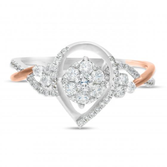 Diamond Ladies Ring GWS0110