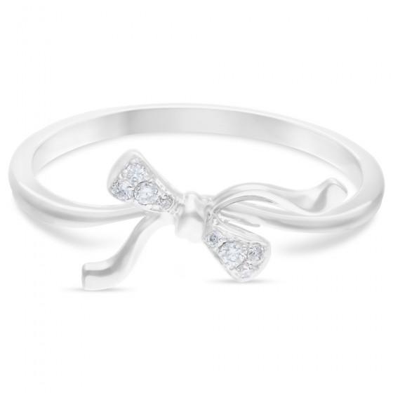 Diamond Ladies Ring JDR0652