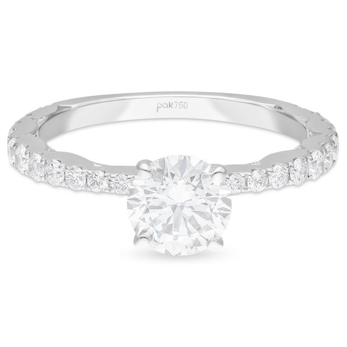 Diamond Ladies Ring MFXCW4