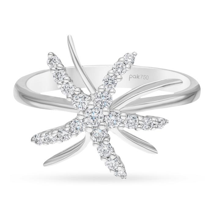 Diamond Ladies Ring NSBCW21