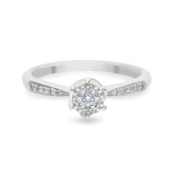 Diamond Ladies Ring R11431-40