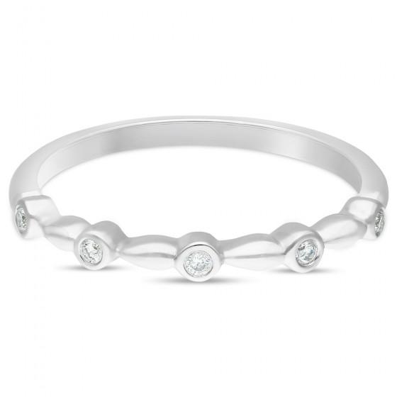 Diamond Ladies Ring R17238