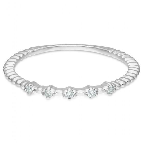 Diamond Ladies Ring R17258