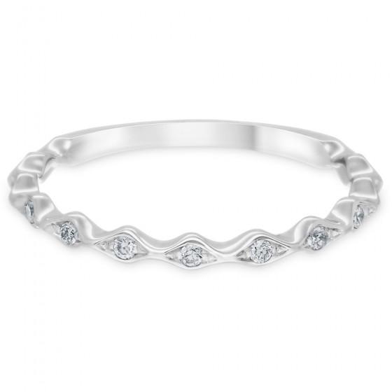 Diamond Ladies Ring R17259