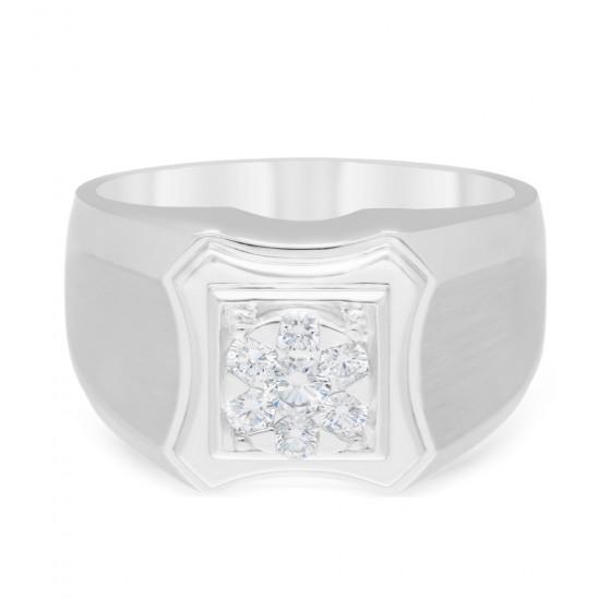 Diamond Mens Ring CPF0184