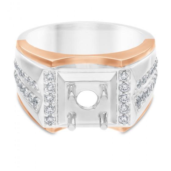Diamond Mens Ring CPF0201