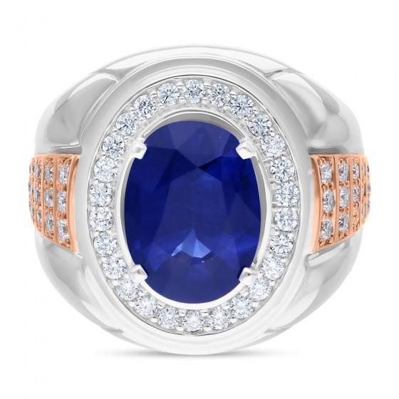 Diamond Mens Ring CPF0230