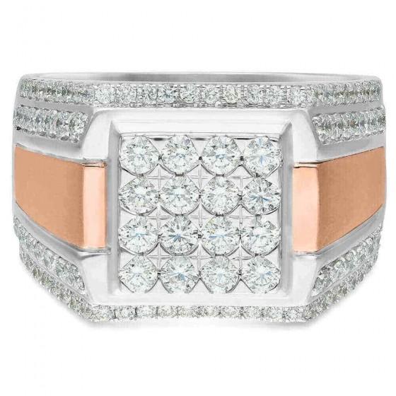 Diamond Mens Ring CPF0268