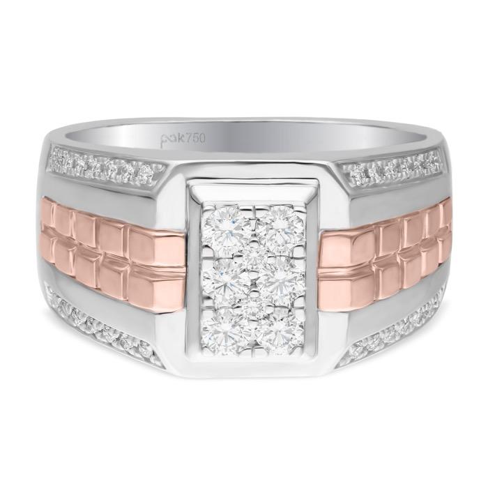 Diamond Mens Ring CPF0324