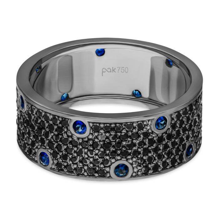 Diamond Gallant Mens Ring CPF0416