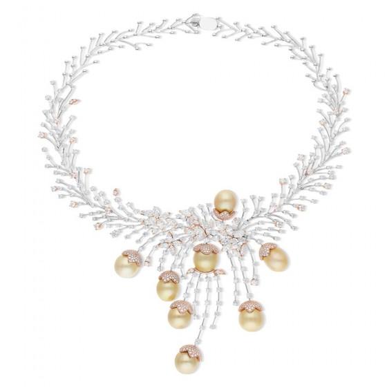 Diamond Necklace JDP0609