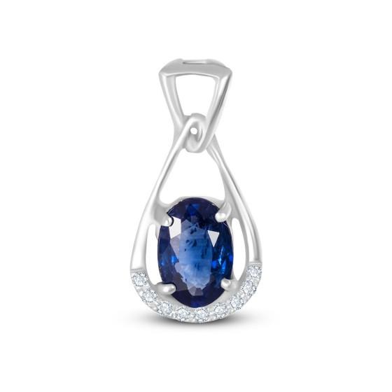 Diamond Pendant LWF0179