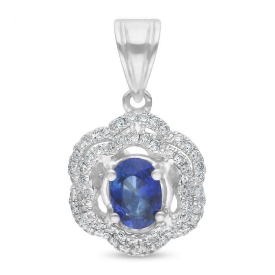 Diamond Pendant AF0157