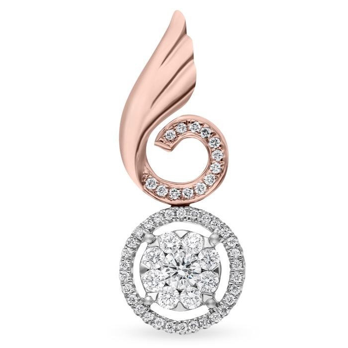 Diamond Pendant CVS-AL00450