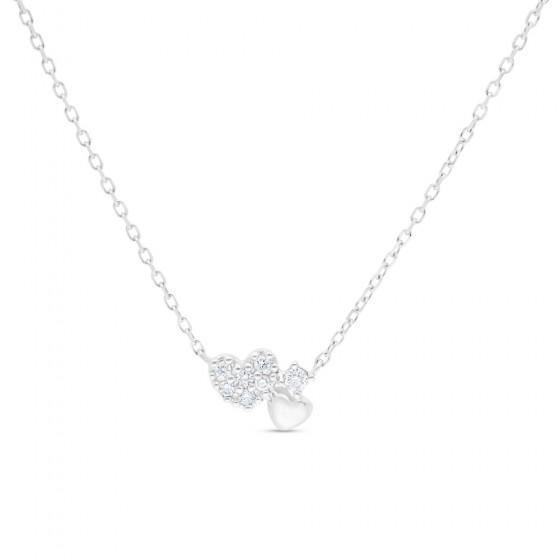 Diamond Pendant JDP0293