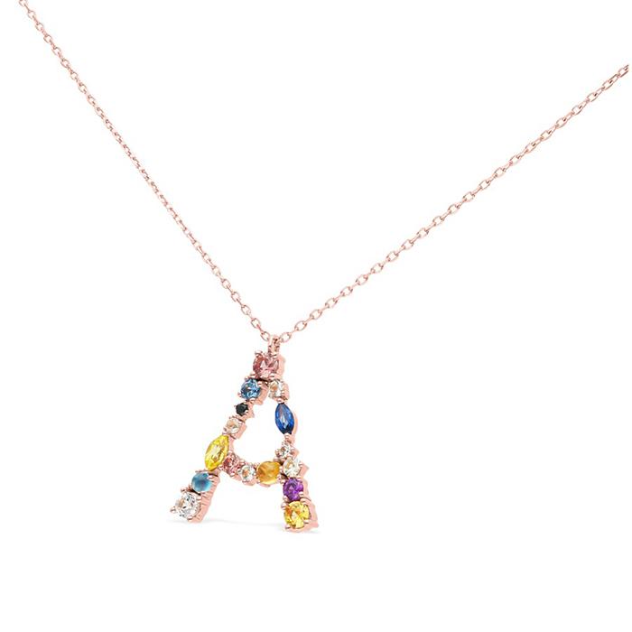 Diamond Pendant JDP0729